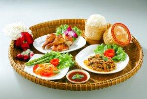thai food spice